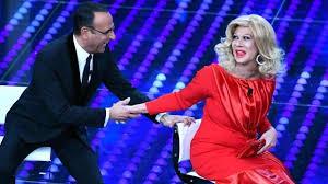 Sandra Milo risponde all'imitazione di Virginia Raffaele