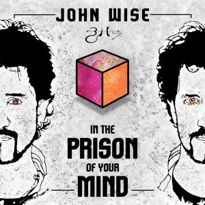 John Wise - Un Artista Poliedrico alla Scoperta dell'Interiorità